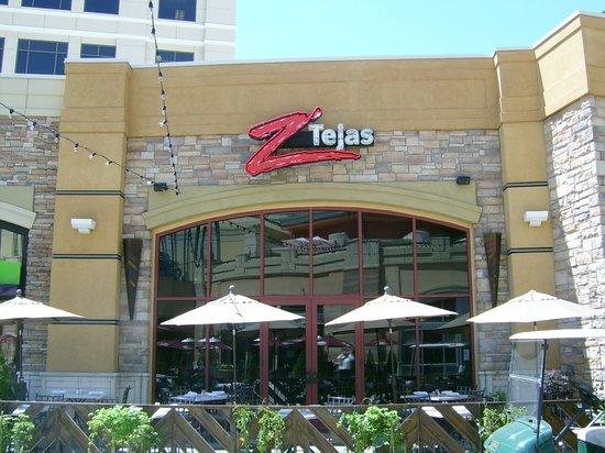 Z'Tejas Southwestern Grill: Salt Lake City Z'Tejas