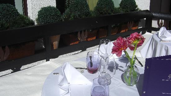 Thurnher's Alpenhof: Lust auf Lunch?