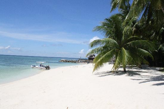 Pulau Mabul, Μαλαισία: Mabul