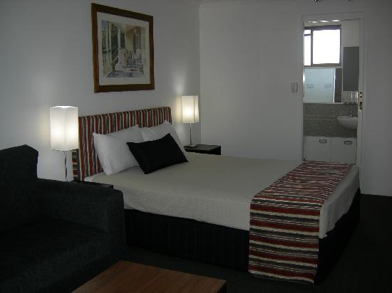 Best Western Cattle City Motor Inn: Clean comfortable rooms