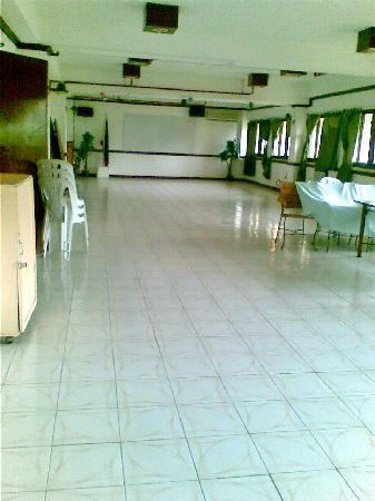 Tanchuling Hotel: Conference/Seminar Room