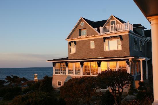 Cape Arundel Inn & Resort: A beautiful morning at Cape Arundel Inn