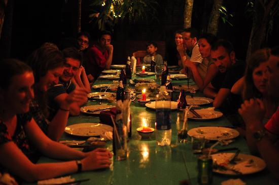Freedomland Phu Quoc Resort: Our Nightly Joy