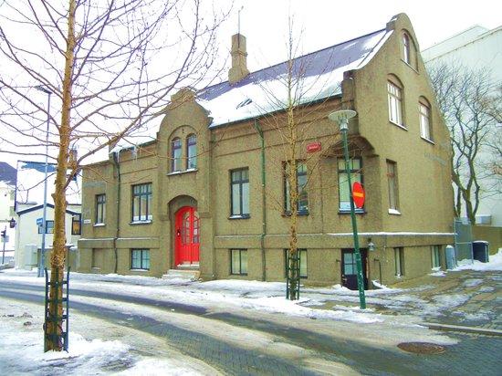 Skolabru Guesthouse: 1912 Guesthouse