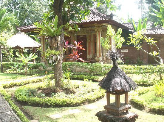 Rambutan Boutique Hotel: Permaisuri Villa