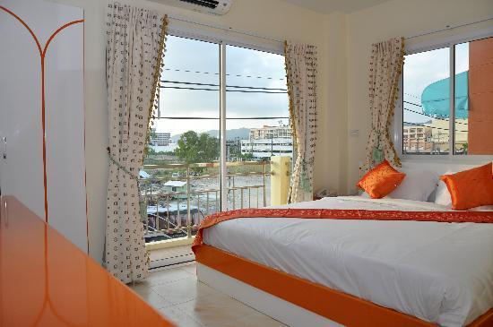 Sunmar Inn Patong: De luxe