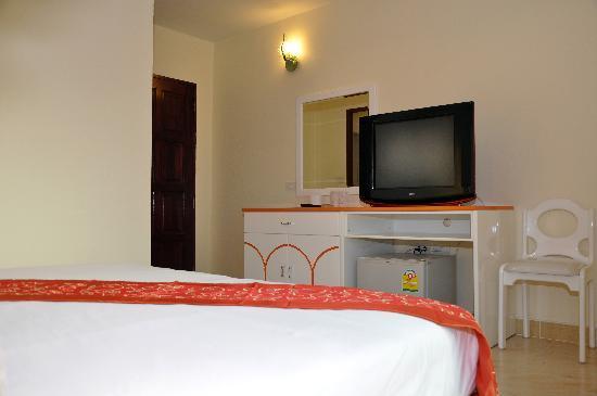Sunmar Inn Patong: Deluxe