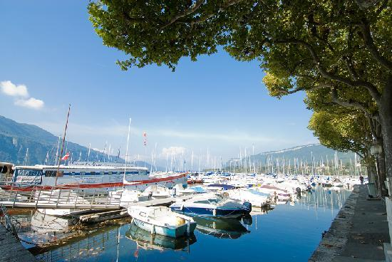 Hotel aix les bains l 39 iroko updated 2018 prices for Aix les bains