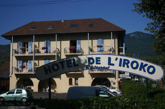 인터 호텔 리로코