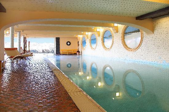 sporthotel igls innsbruck austria hotel reviews. Black Bedroom Furniture Sets. Home Design Ideas