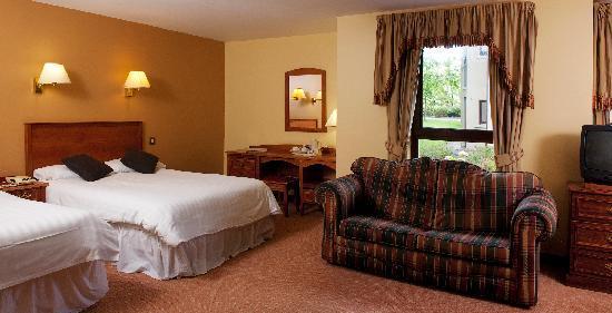 Westport Woods Hotel