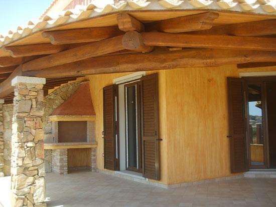 Residenza Agora: Residenza Agorà  - patio