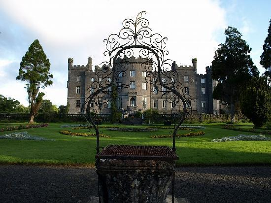 Markree Castle Hotel : 外観