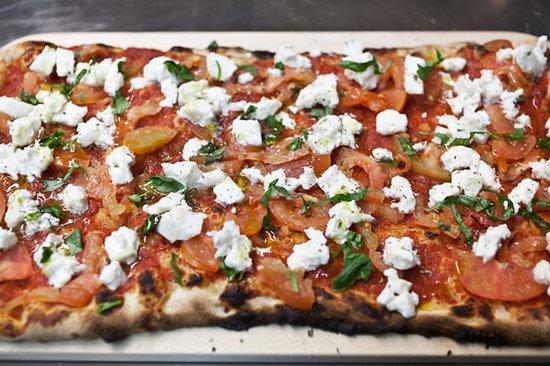 PIANO B: pizza