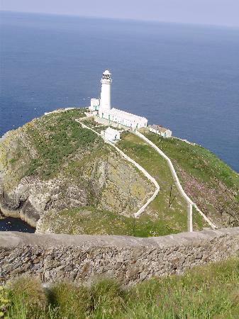Applebys: South Stack Lighthouse