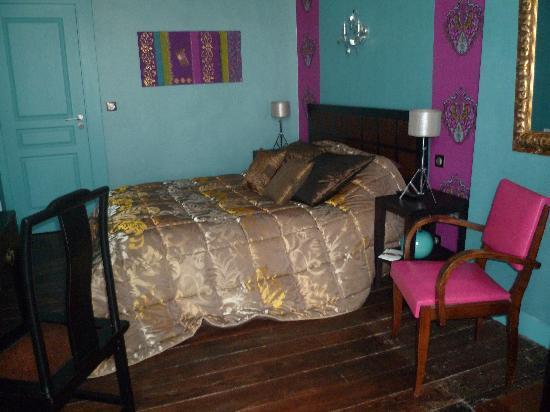 onigourmand updated 2017 b b reviews oloron sainte marie france tripadvisor. Black Bedroom Furniture Sets. Home Design Ideas