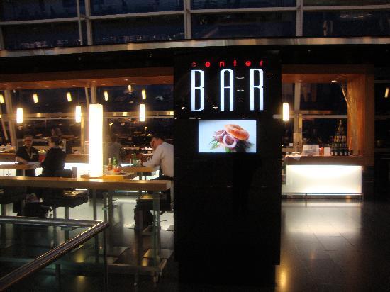 Center Bar 1