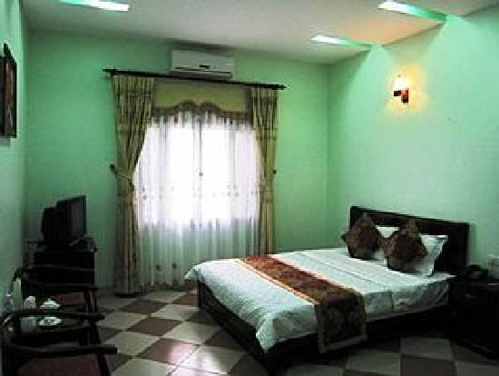 Chau Son Hotel: Superior double room