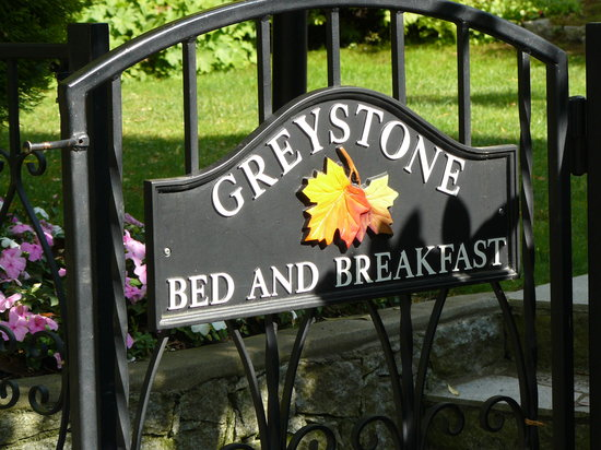 Greystone Bed & Breakfast照片