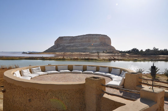 Photo of Taziry Ecolodge Siwa