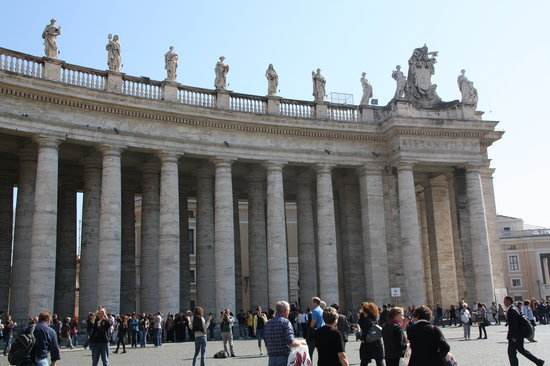Vatican City Tour and Ticket