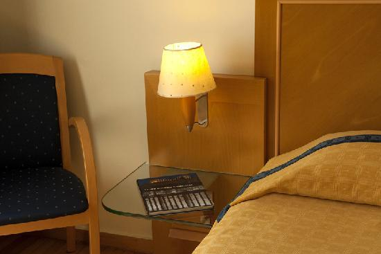 Plaka Hotel: Relaxing beds