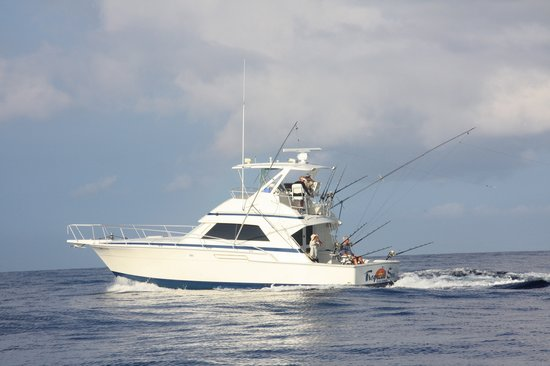 Tropical Sun Sportfishing: Customer Satisfaction is our #1 Priority
