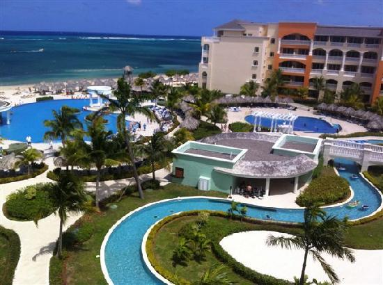 Iberostar Rose Hall Suites: Our View