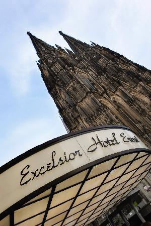 Excelsior Hotel Ernst