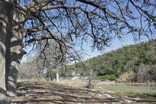 Bandit's Hideaway: River Blanco