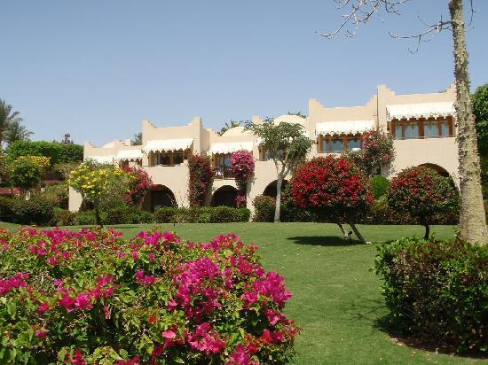 Four Seasons Resort Sharm El Sheikh: rooms