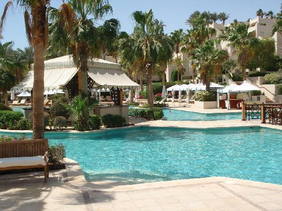 Four Seasons Resort Sharm El Sheikh : pool