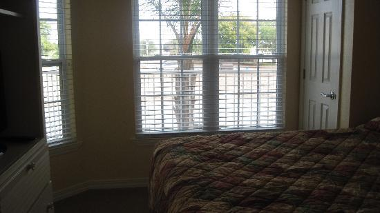 Davenport, FL: Other Bedroom - Love the windows!