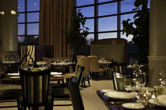 Flights Restaurant And Lounge Raleigh Menu Prices Reviews Tripadvisor