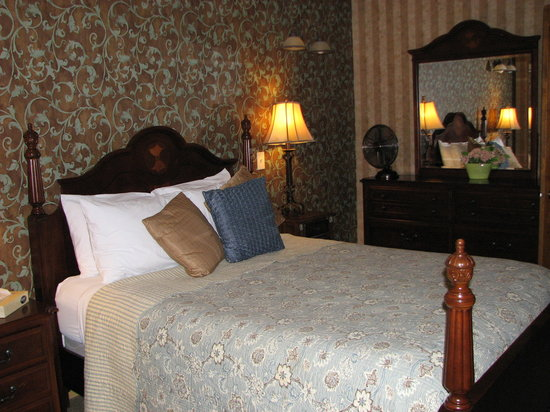 Zuber S Homestead Hotel Updated 2017 Prices Reviews Iowa Tripadvisor