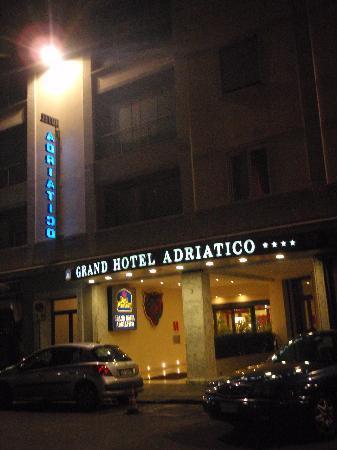 베스트 웨스턴 그랜드 호텔 아드리아티코 이미지