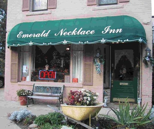 Photo of Emerald Necklace Inn Cleveland