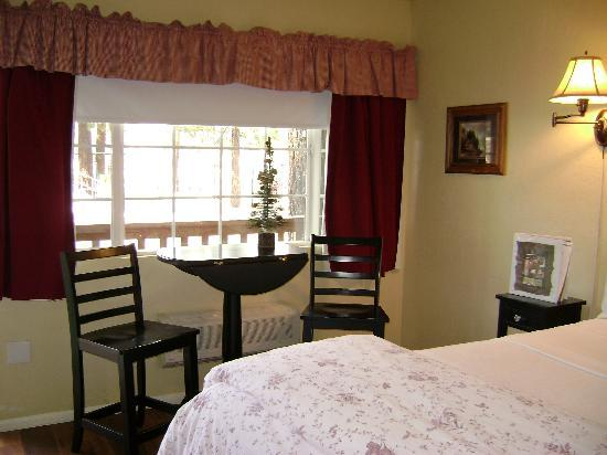 Canyon Creek Inn: Room 3