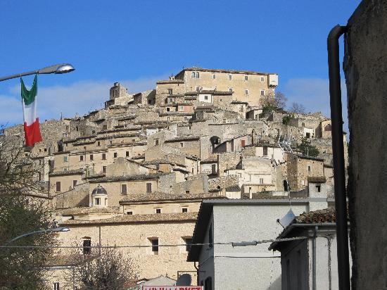 Abruzzo Segreto Navelli: Navelli