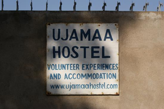Ujamaa Hostel: Stay longer, not less, and help make a difference
