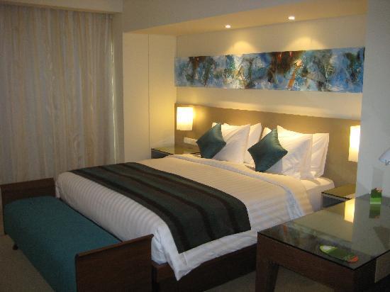 Courtyard by Marriott Bali Nusa Dua Resort : room