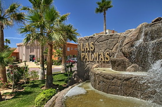 Las Palmas: Rocky Point Beach front Resorts