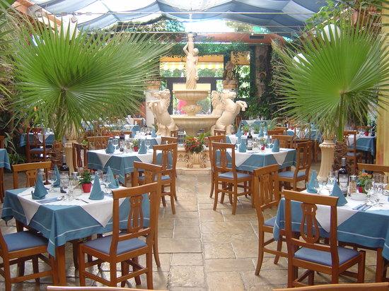 Hotel & Ristorante Don Giovanni