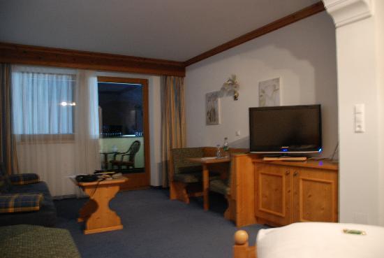 Gasteigerhof: Zimmer 104