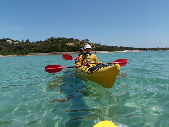‪Sea Kayak Australia‬