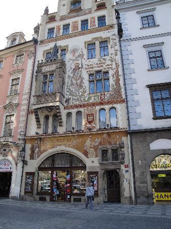 Πράγα, Τσεχική Δημοκρατία: beautiful Prague