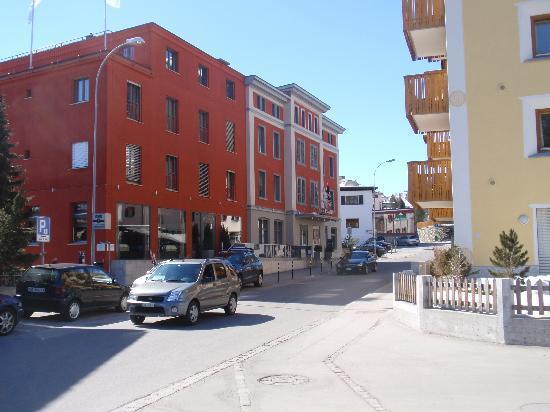 Hotel Misani : The Misani