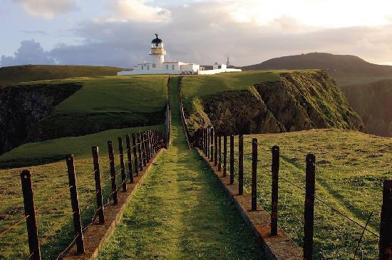 Foto de Islas Shetland