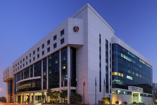 Photo of JW Marriott Hotel Dubai