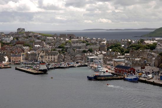 Shetland Islands Photo